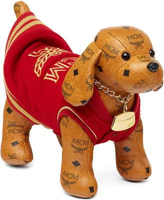 MCM Logo Dog Stadium Vest
