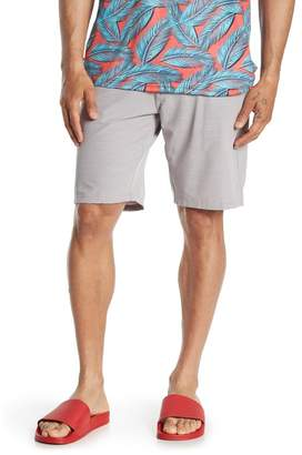 Trunks Surf and Swim CO. Printed Multi-Functional Shorts