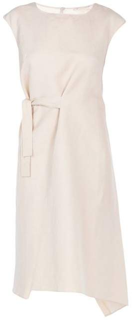 LE SARTE PETTEGOLE Knee-length dress