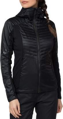 Rossignol Palmares Water Repellent Hooded Jacket