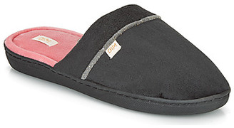 Dim D-ZOLERA-C women's Flip flops in Black