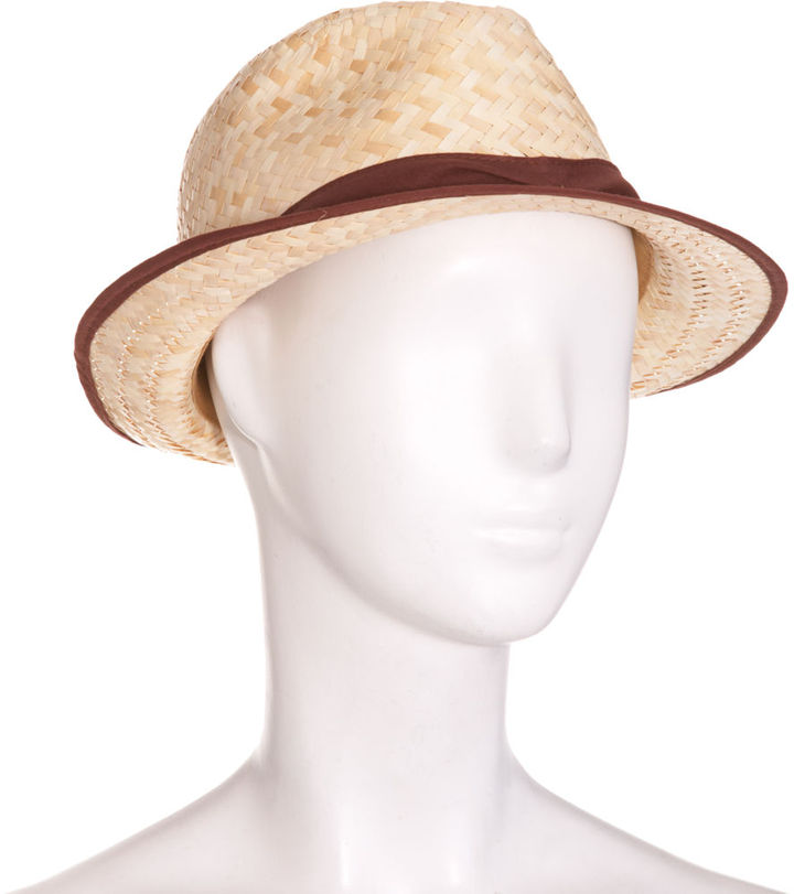 Barneys New York Malina Fedora