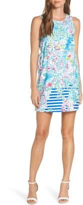 Lilly Pulitzer Marli Stretch Shift Dress
