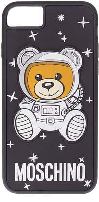 Moschino Teddy Bear Iphone 8 Case