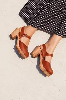 Mia Shoes Abby Clog