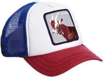 Goorin Bros. Men's Animal Farm Baseball Dad Hat Trucker, Olive