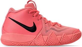 d32a9d837e9b1d Pre-Owned at StockX · Nike Kyrie 4 Atomic Pink (GS)