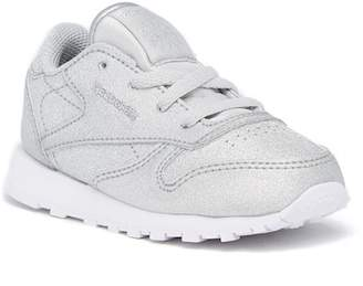 Reebok Classic Diamond Silver Sneakers (Toddler)