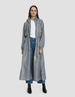 Marian Stelen Oversized Raincoat