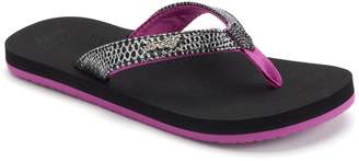 Reef Cushion Sassy Girls' Sandals