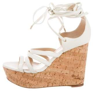67aa05abcd2 White Cork Platform Sandals For Women - ShopStyle Canada