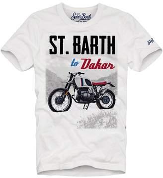 MC2 Saint Barth Tshirt Man Daka01