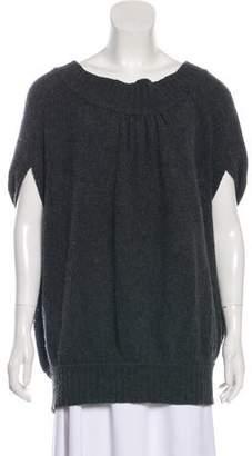 Diane von Furstenberg Hatfield Sleeveless Sweater