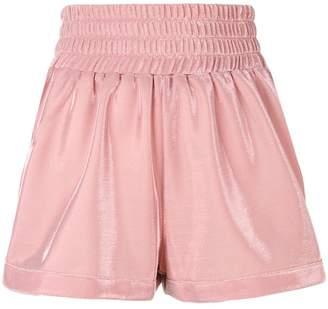Pinko (ピンコ) - Pinko elasticated shorts
