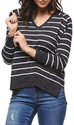 Dex Lightweight Striped Sweater