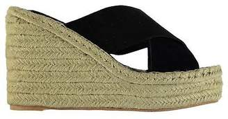 Jeffrey Campbell Womens 044 Wedge Shoes Summer Casual Platform Wedges