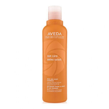 Aveda Suncare Hair and Body Cleanser