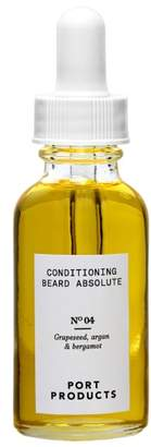 PORT PRODUCTS Conditioning Beard Absolute