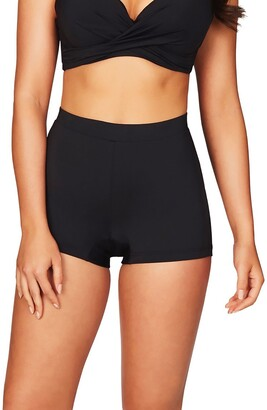 Sea Level The Katie Boyleg Swim Shorts