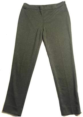 Jones New York Skinny Stretch Pants $65 thestylecure.com