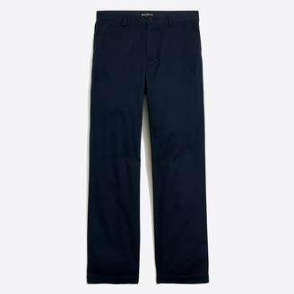 J.Crew Relaxed-fit flex chino