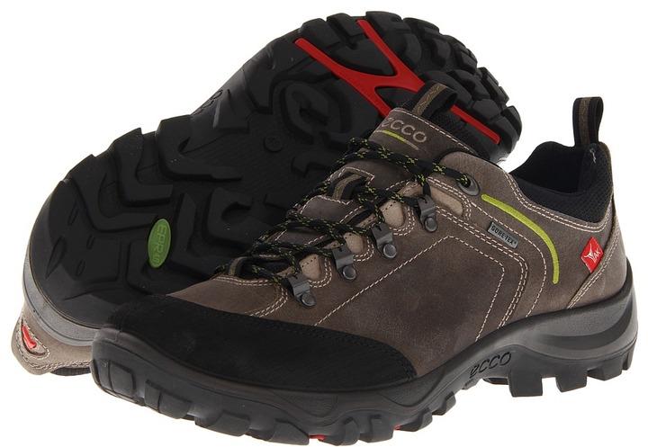 Ecco Sport - Xpedition II (Warm Grey/Moon Rock) - Footwear