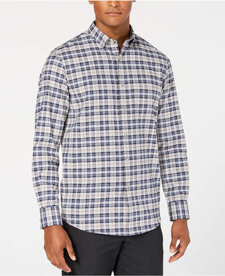 Club Room Men's Aniston Plaid, Created for Macy's