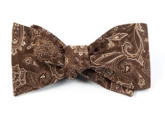 The Tie Bar Tudor Paisley