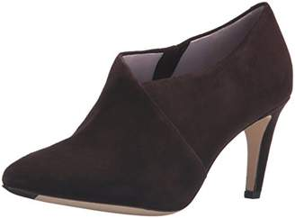 Johnston & Murphy Women's Isabel Bootie Dress Pump