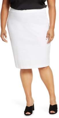 ELOQUII Premier Slim Pencil Skirt