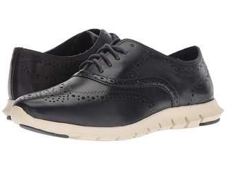 Cole Haan Zerogrand Oxford Wingtip Women's Shoes