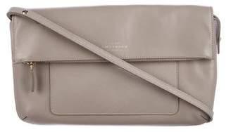 Smythson Panama Crossbody Bag