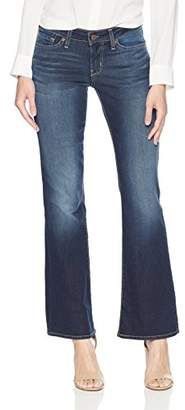 Levi's Gold Label Women's Modern Bootcut Jeans