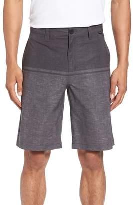 Travis Mathew Peale Hybrid Shorts