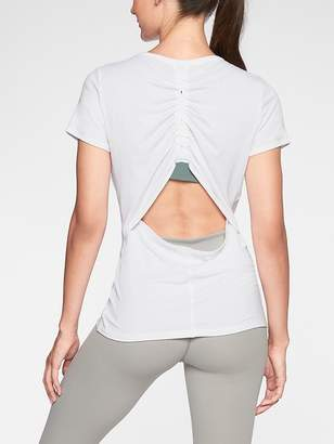 Athleta Encore Tee