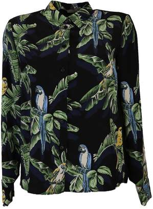 Stella McCartney Multicolored Printed Shirt