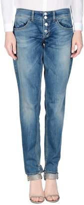 Liu Jo Denim pants - Item 42506984LT