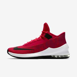 Nike Infuriate 2 Mid Basketball Shoe