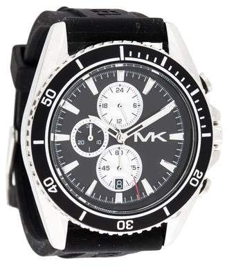 Michael Kors JetMaster Chronograph Watch