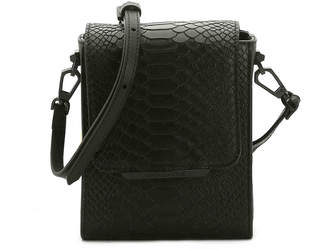 KENDALL + KYLIE Violet Leather Crossbody Bag - Women's