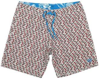 Panareha Pipa Beach Shorts