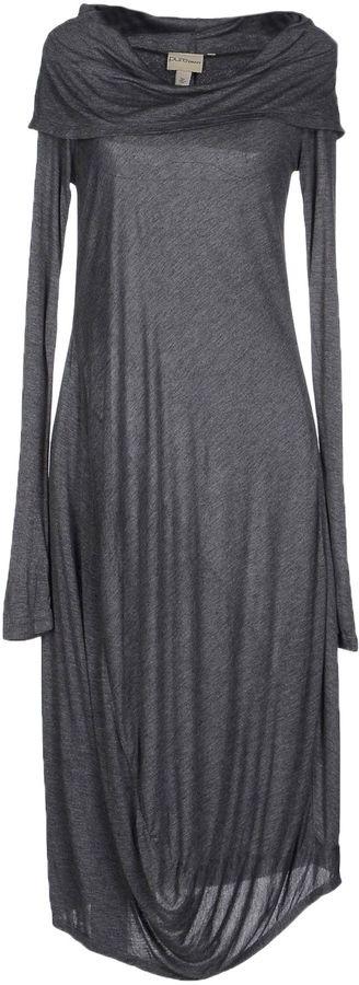 DKNYDKNY PURE Knee-length dresses