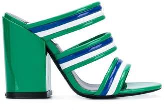 Kenzo mule sandals