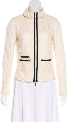 Moncler Viviane Quilted Jacket