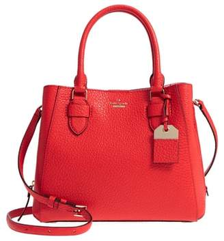 Kate Spade Carter Street - Aliana Leather Satchel