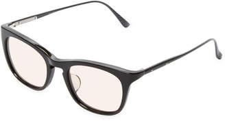 Bottega Veneta Tinted Lens Sunglasses