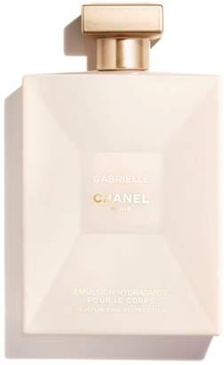 Chanel Gabrielle Body Lotion