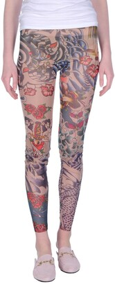 DSQUARED2 Leggings - Item 13021276OQ