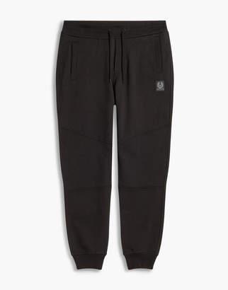 Belstaff Oakington Sweatpants Black