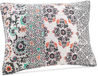 Jessica Simpson Aiah Quilted Standard Sham
